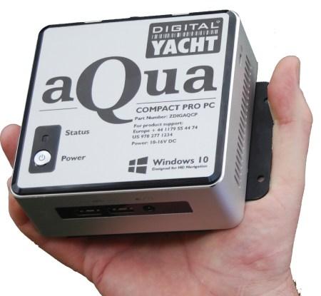 aqua compact handheld