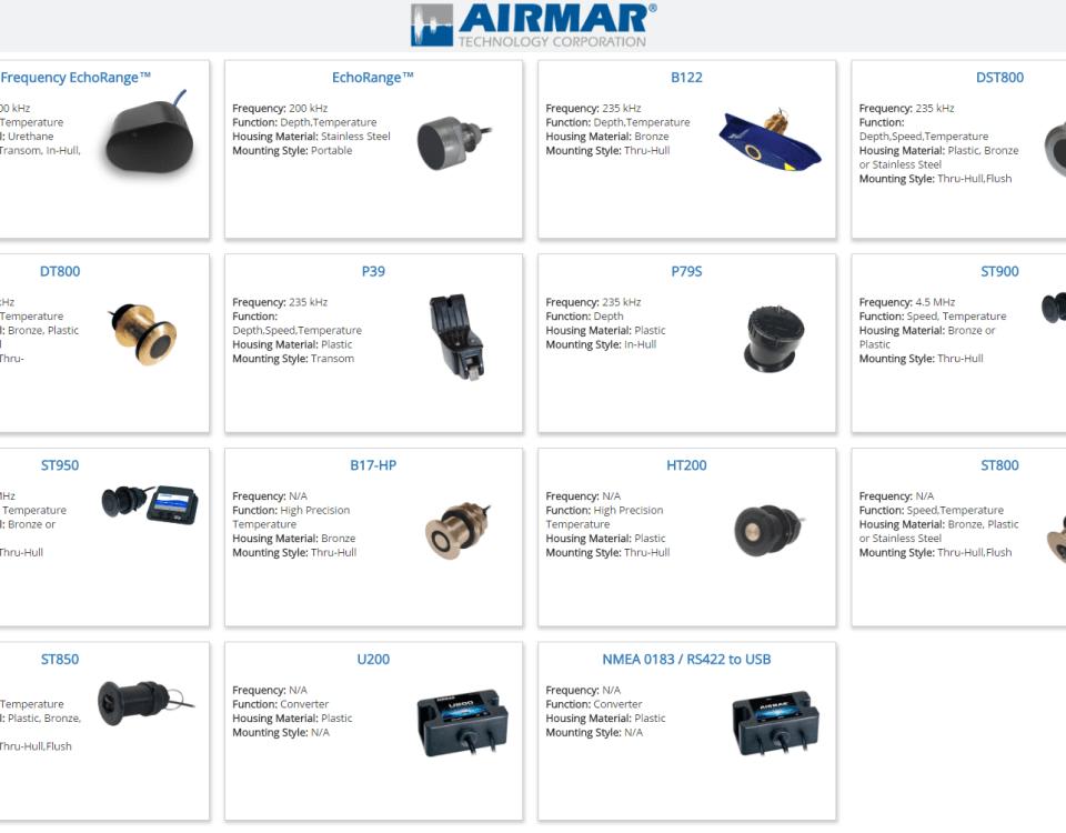Smart Transducers