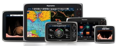 Connect a WLN10 to a Raymarine