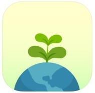 flora app logo