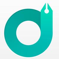 DesignEvo Logo