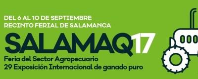 Salamaq17: Digitanimal presente con importantes novedades