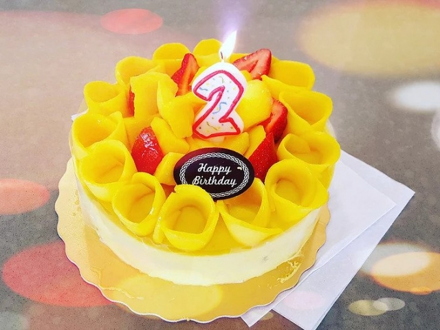 ignio™ is Now 2 Years Old!