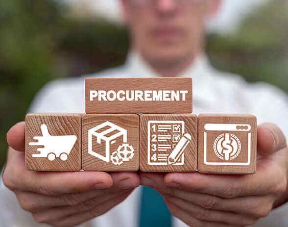 Reacting to Covid-19: The New Normal in Procurement
