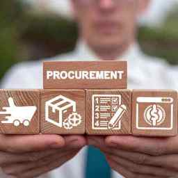 Reacting to Covid-19 The New Normal in Procurement
