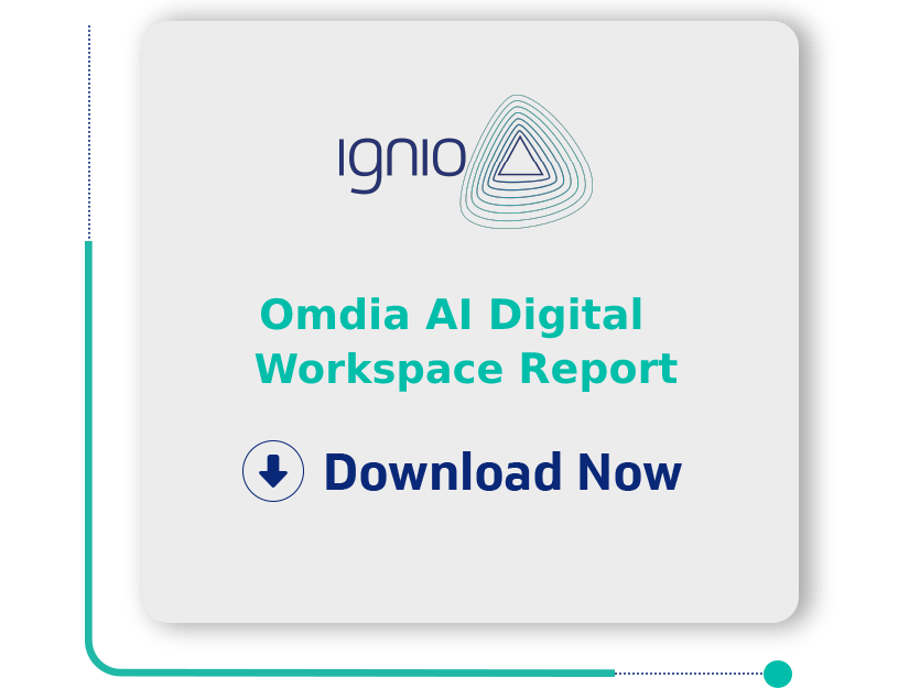 Omdia with Digitate : Why Autonomous Assurance is Critical for DevOps Teams to Deliver Service Delivery for App Dev 2021