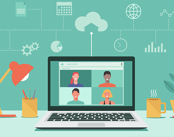 Digital Employee Experience in The Era of Remote Work