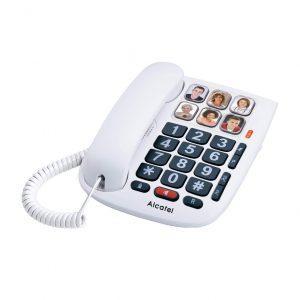telefono fijo para personas mayores