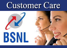 BSNL Customer Care Numbers