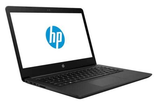 Laptop Intel Core Terbaru dan Bagus - HP Notebook 14-bp029TX