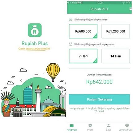 Sebelum memilih aplikasi pinjaman kta online (pinjol). 13 Aplikasi Pinjaman Online Ini Bisa Cair Dalam 24 Jam Tanpa Syarat
