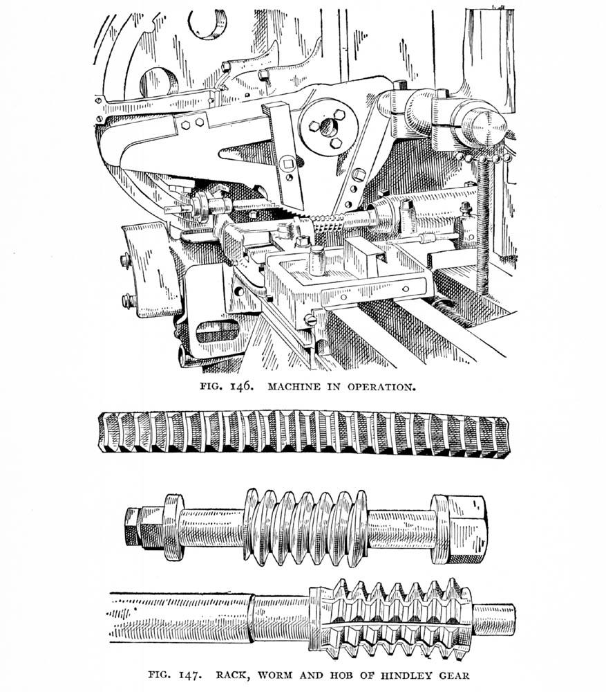D001041 AMERICAN MACHINIST GEAR BOOK