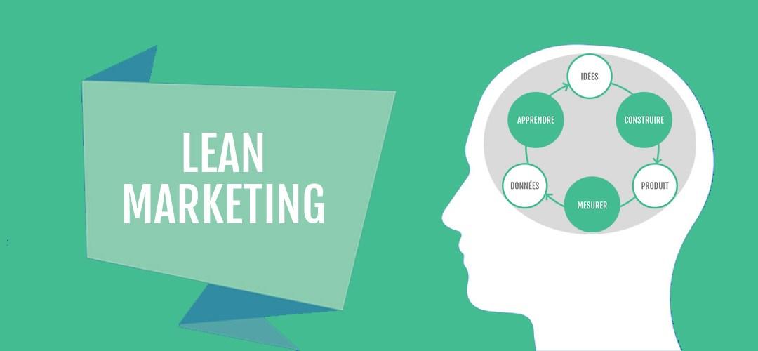 Qu'est ce que le Lean Marketing et comment l'appliquer ?