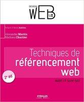 Techniques de référencement web
