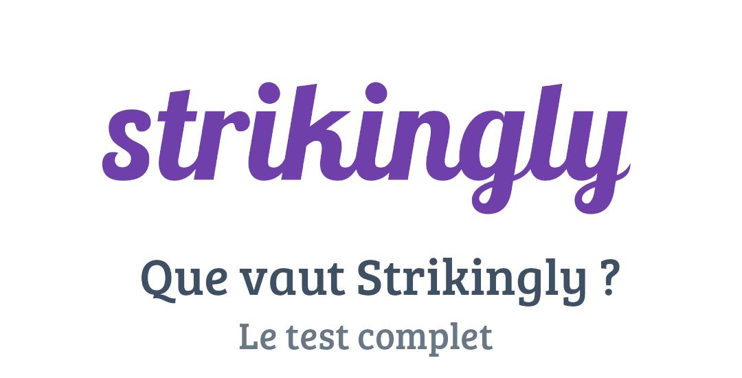Test Strinkinly