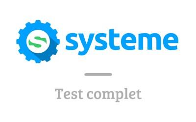 Systeme.io : une plateforme complète pour lancer son business en ligne
