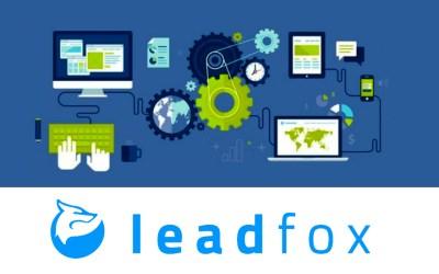 LeadFox : le logiciel de marketing automation pour PME