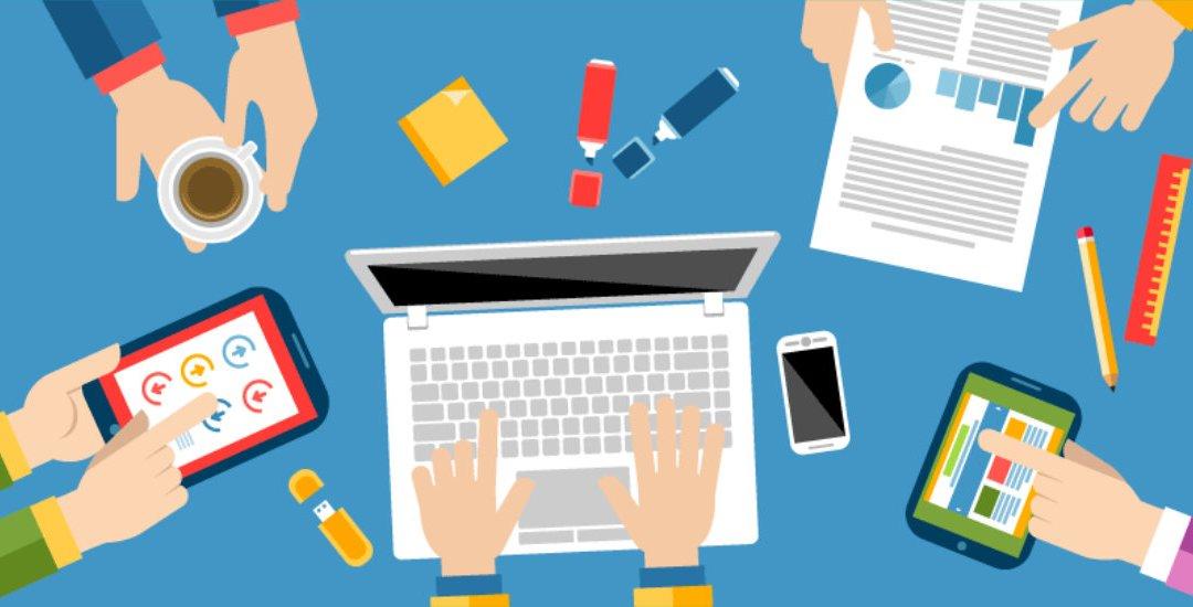 Les 10 meilleurs outils de travail collaboratif