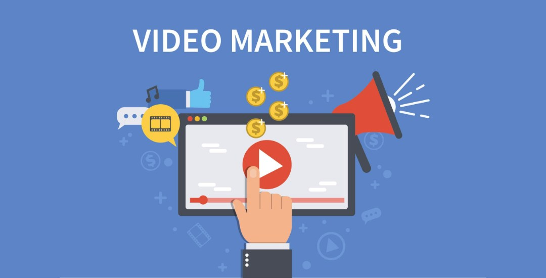 Les avantages de la video en marketing