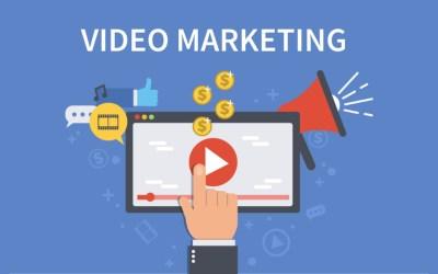 Les avantages de la video en marketing