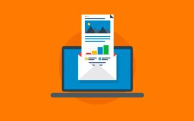 5 raisons pour lesquelles vous avez besoin d'une newsletter