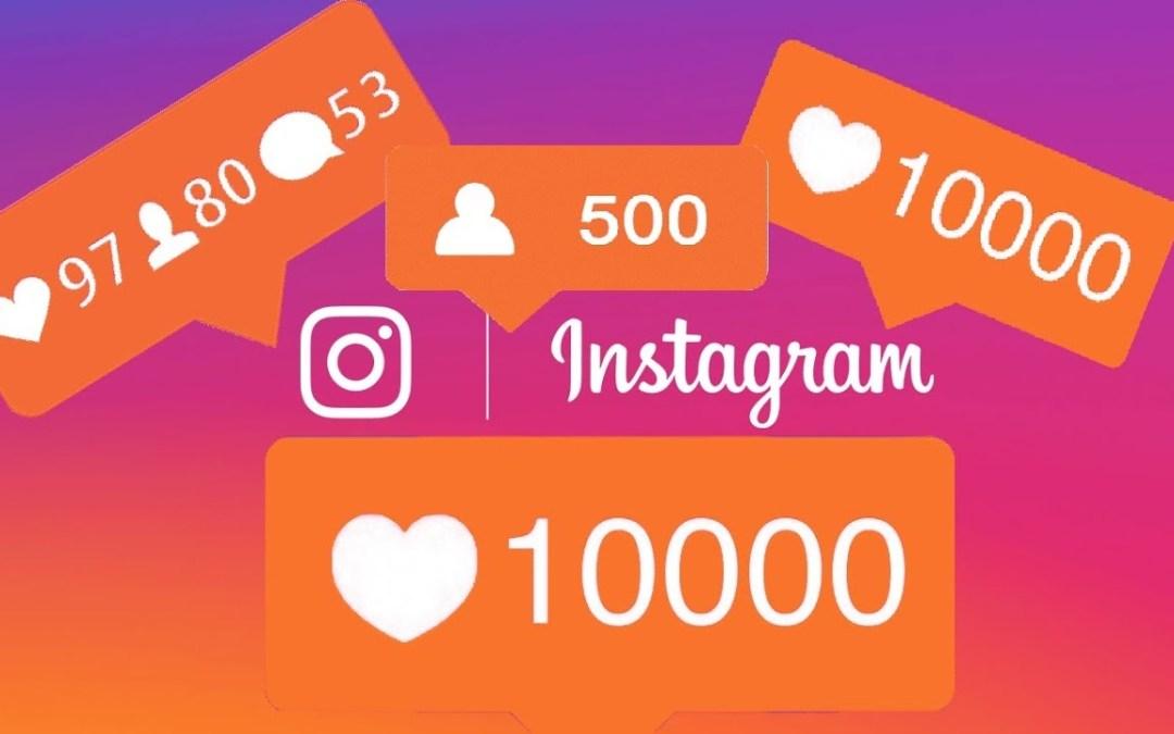 10 façons d'augmenter le nombre de followers Instagram naturellement