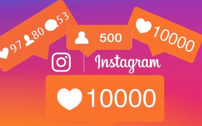 10 façons d'augmenter le nombre de followers Instagram naturellement