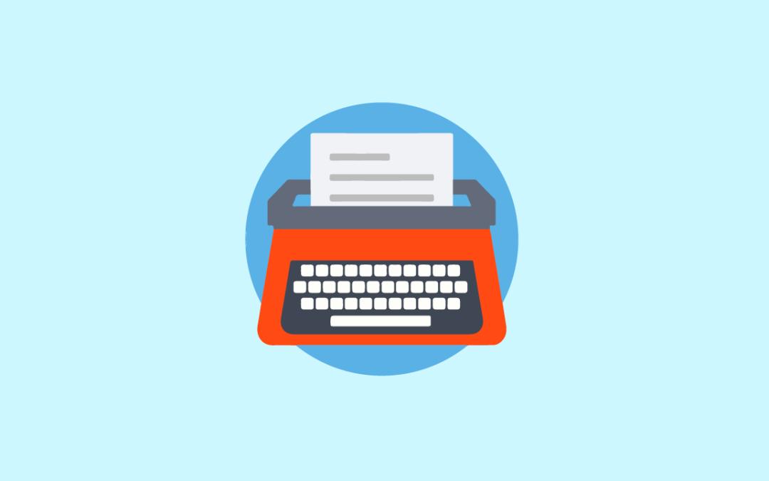5 conseils pour écrire des articles qui engagent votre audience