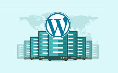Quel type d'hébergement choisir pour mon site WordPress ?