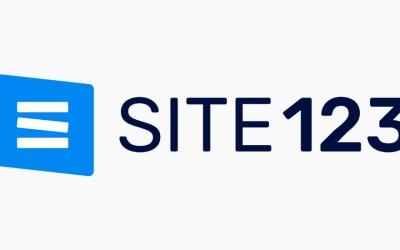 Que vaut vraiment Site123 ? – Le test complet
