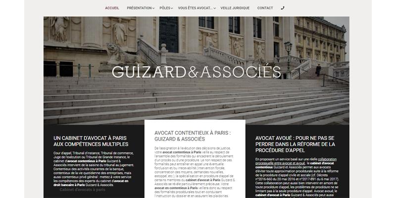 Guizard Associes