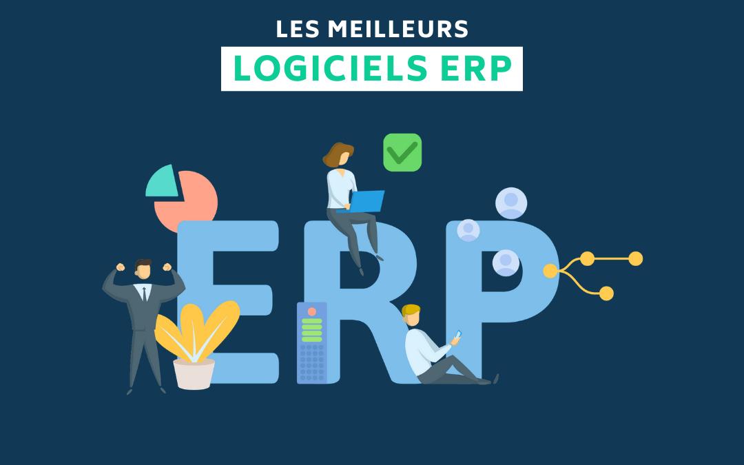 Logiciel ERP: Qu'est-ce qu'est et comment le choisir?