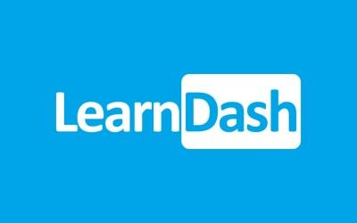 LearnDash : le plugin WordPress pour créer des formations LMS
