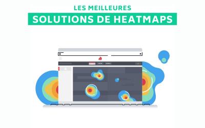 Heatmap : 10 solutions pour visualiser le parcours de l'utilisateur