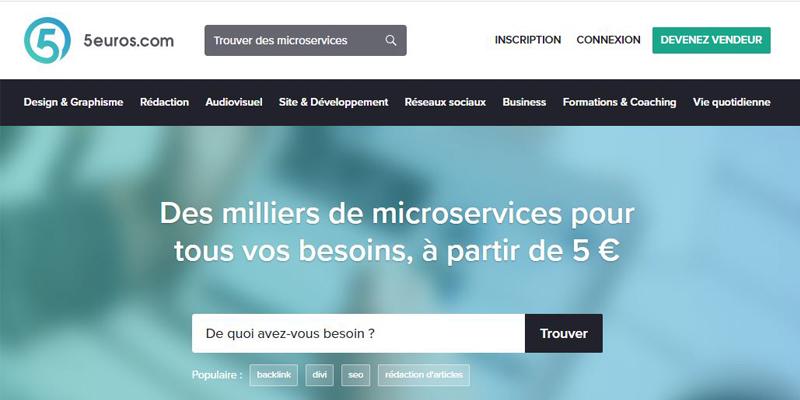 5Euros freelance