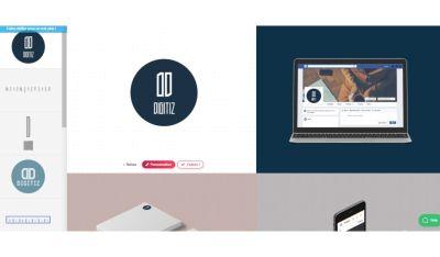Tailor Brand Screenshot