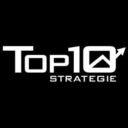 TOP 10 Strategie