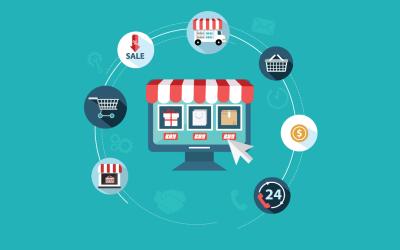 Quelles sont les solutions de e-commerce les plus utilisées par les agences ?