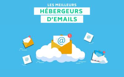 Quel hébergeur d'emails professionnels choisir ?
