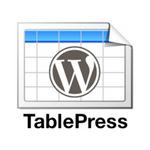 TablePress Logo