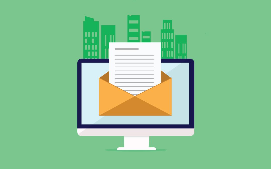 Newsletter interne