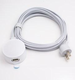 nest cam outdoor wiring [ 2400 x 1600 Pixel ]