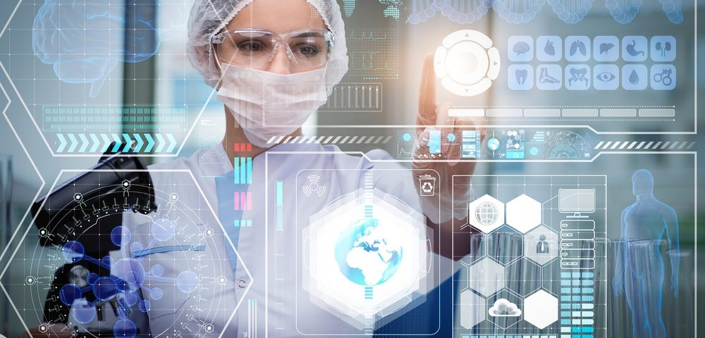 Technology in the cancer research and treatment - Digitize SEO