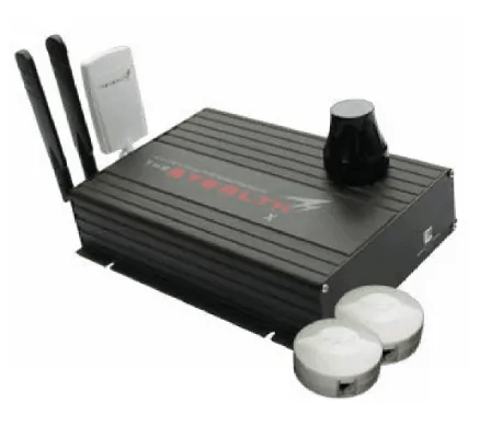 The Stealth 24/7 BUG Detector