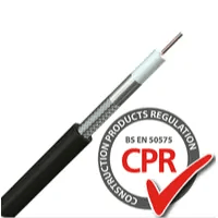 Antennax Coaxial Cable 75 Ohm