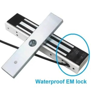 Waterproof Magentic Door Lock