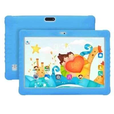 Affordable Tablets for Kids