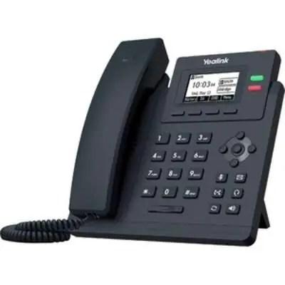 Yealink T31G Gigabit IP Phone