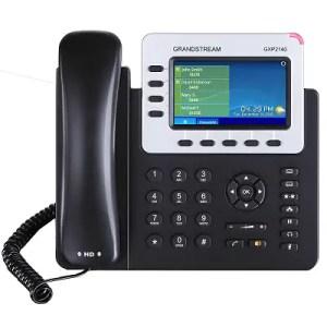 Grandstream GXP2140 Business IP Phone