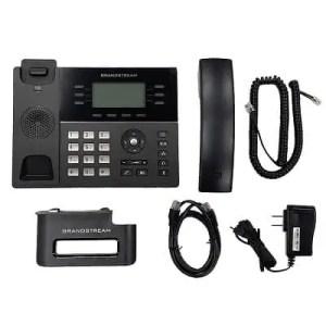 Grandstream GXP1760W Business IP Phone